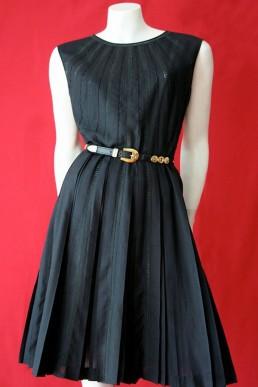 vintage 50s summer dress