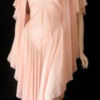 Vintage 1980s Hilton 2pce lingerie set
