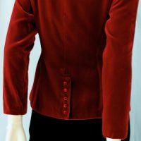 1940s vintage evening jacket